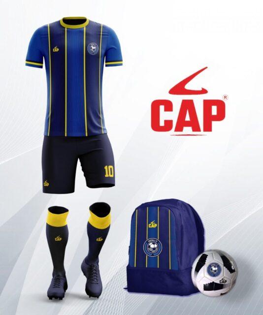 Ντύσου νικητής! ⚽️ Συνδυάστε τώρα, με το ίδιο ψηφιακό σχέδιο της επιλογής σας, στολή από Dry-fit ύφασμα, φόρμα, σάκο και μπάλα με το λογότυπό της ομάδας σας.  Ανακαλύψτε κάποια από τα σχέδιά μας: https://capsport.gr/product-category/football/  #football #customdesign #sportwear